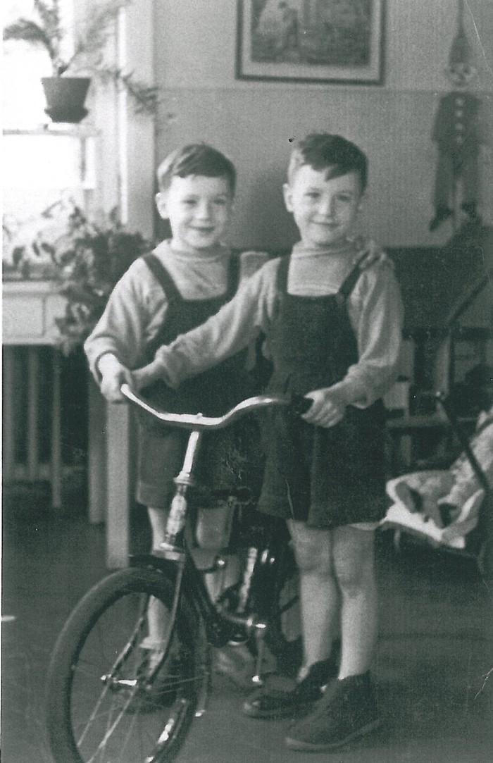 Bolesław i Mieczysław1